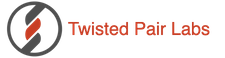 Twisted Pair Labs, LLC Logo